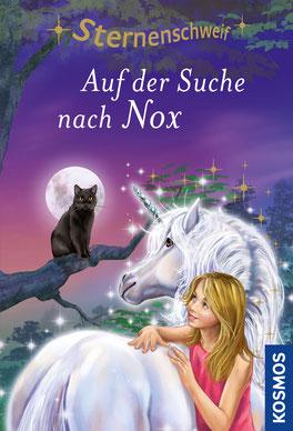 Sternenschweif Band 62, Katzen