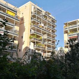 Aux 4 Vents, Toulouse (31), projet d'habitat participatif, SCI APP, S.A. des Chalets