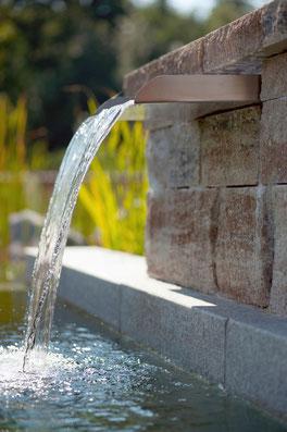 Gartenbau, Teichbau, Wasserspiel, Pflasterarbeiten in Essen