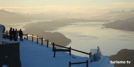 Turismo Tv en Bariloche