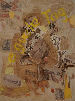 E guete Tag, el-art - Elisabeth Zimmermann, Thun