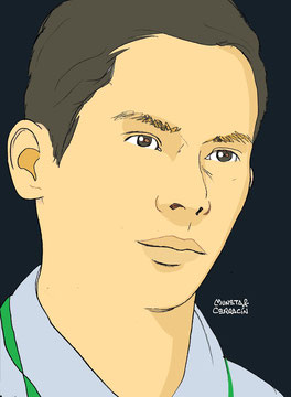 Alexander Charles Loong Yoong by Muneta & Cerracín