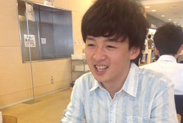 中村彬裕さん