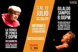 Ditirambo Teatro