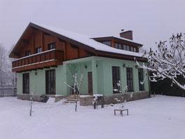 проектирование коттеджей, проектирование домов