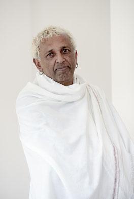 Vaidya Kumaran Rajsekhar © S. Reichert