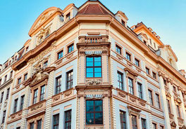 private real estate investors and developers in germany