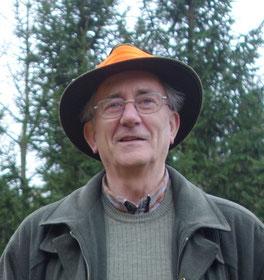 Peter Meschede - wir wir Ihn kannten und schätzten © Volker Steinhage