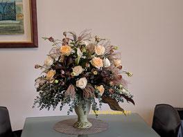 千葉県・ 某病院様***竣工お祝い花