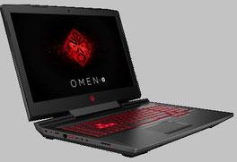 HP Omen 17, NVIDIA RTX-2070