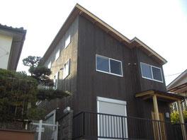 神奈川県横浜市の注文住宅