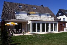 Haus Wittholm - Carlos-Grethe-Weg 18