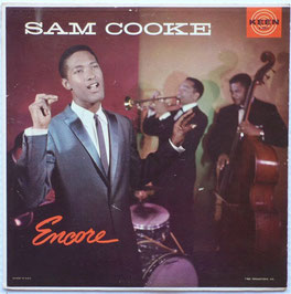 Sam Cooke - 1958 / Encore