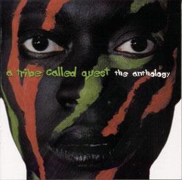 ATCQ - THE ANTHOLOGY (1999)