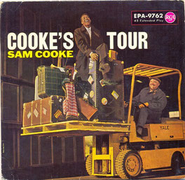 Sam Cooke - 1960 / Cooke's Tour
