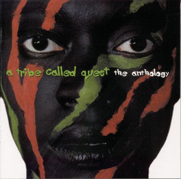 ATCQ - THE ANTHOLOGY (1999)