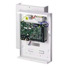 Siemens SPC Alarmzentrale