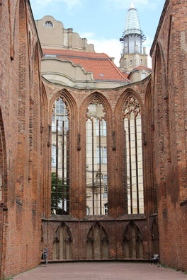 Top 5 holy places in Berlin