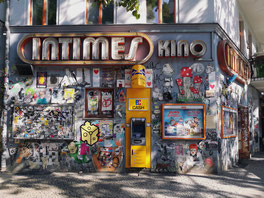 Top 5 activities of Friedrichshain