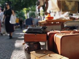 Top 5 activities of Friedrichshain