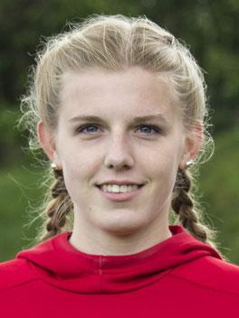 Lea Lemke, LG Sieg 2016