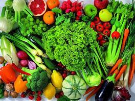 Alimenti naturali e alimenti integrali