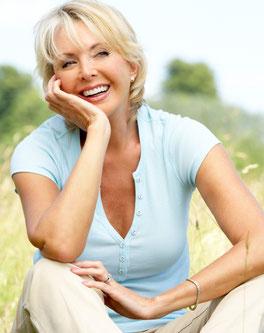 Menopausa: dieta e rimedi omeopatici