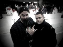 Roberto De Luca & Santo Gallo