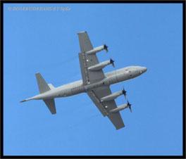 Hannover Flugzeug Bundeswehr Aufklärung