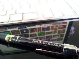 FOXx Entertainment® übernimmt das Kerngeschäft der AMS® Germany (since 1993-2012)