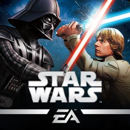 Im Test: Star Wars - Galaxy oh Heroes. Unsere Rezension der Spiele-App