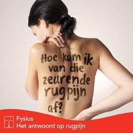 Acupunctuur praktijk Jianli in Amsterdam werkt samen met Fysius.