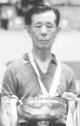 中村要蔵氏