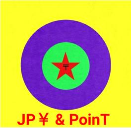 JP¥ & PoinT マスター