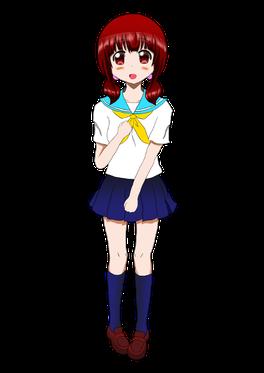 櫻井 夢香