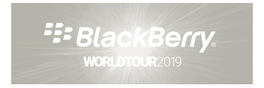 BlackBerry World Tour 2019