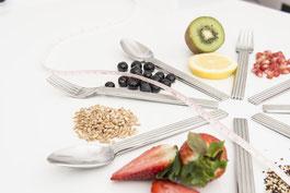 Ernährungungsbegleitung