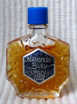 MURY - NARCISSE BLEU : MINIATURE PRESENTEE SEULE