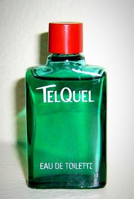 TEL QUEL - EAU DE TOILETTE POUR HOMME, 7,5 ML - PRESENTEE SEULE