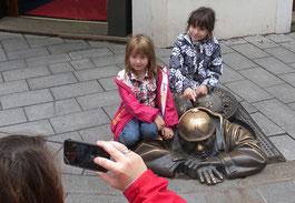 20. August 2015 - Photoshooting in Bratislava (2)