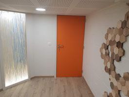Conception espace et décoration