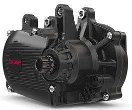 Brose e-MTB Motoren