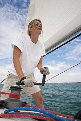 Yacht mit Skipper Balearen, Mallorca Ibiza