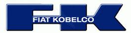 FIAT Kobelco Excavators logo