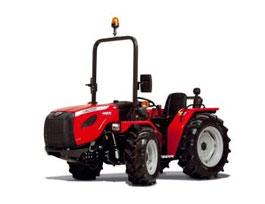 Valpadana 4655 VRM Tractor