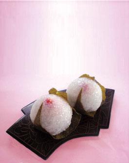 ■ いちご桜 1個 227円