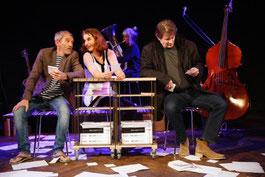 Lisa Catena Wäutfriede Konzert Aufführung