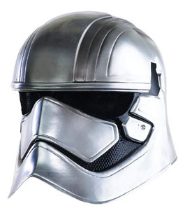 Cooles Star Wars Kostüm als Captain Phasma
