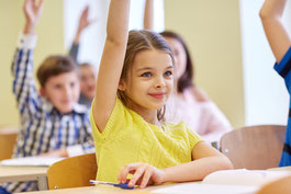 Gut vorbereitet macht die Schule mehr Spaß