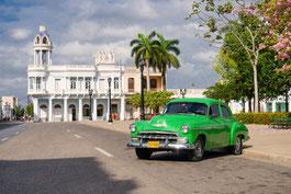 Zum Kuba Kalender - bitte Bild anklicken